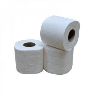 Traditioneel toiletpapier