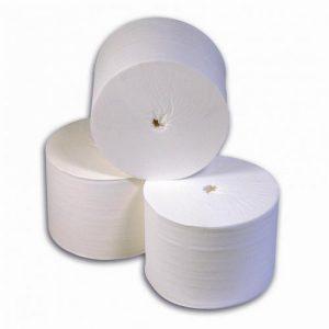Coreless toiletpapier