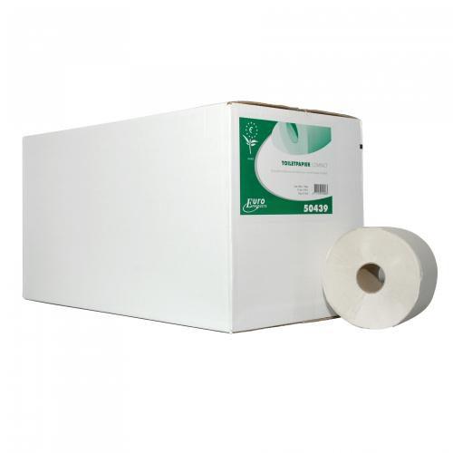 Compact toiletpapier