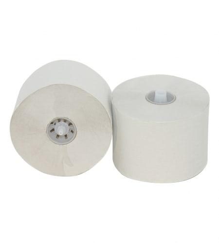 Doprol toiletpapier
