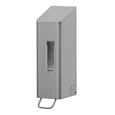 Handzeepdispensers