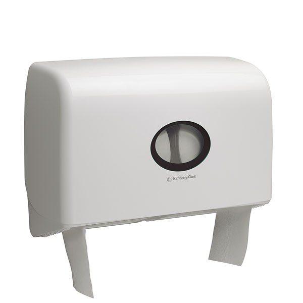 Aquarius Toilet tissue dispenser Mini jumbo