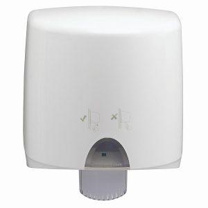 Aquarius poetsrol dispenser Roll Control