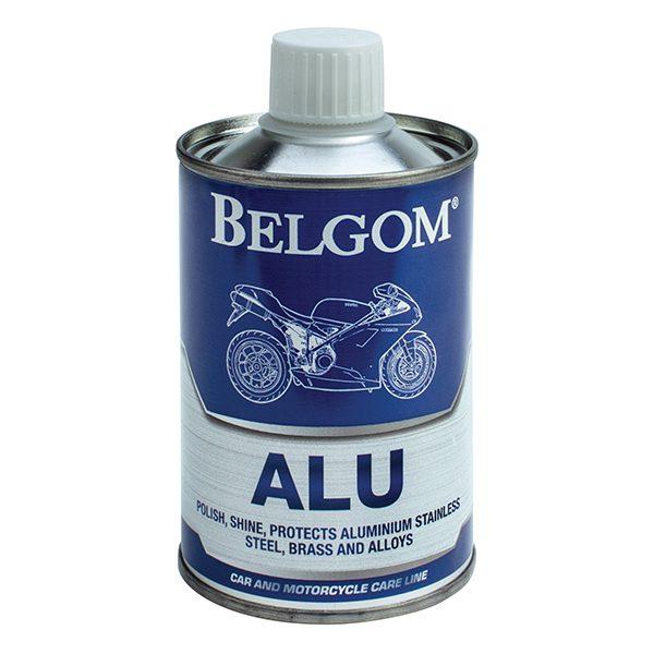Belgom P07-025 Alu 250ml