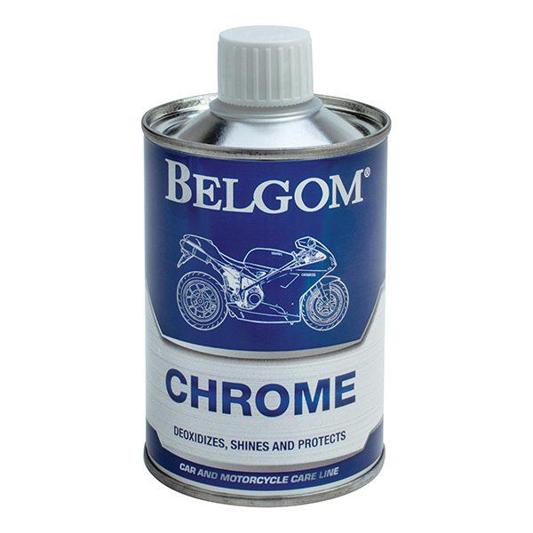 Belgom P07-030 Chrome 250ml