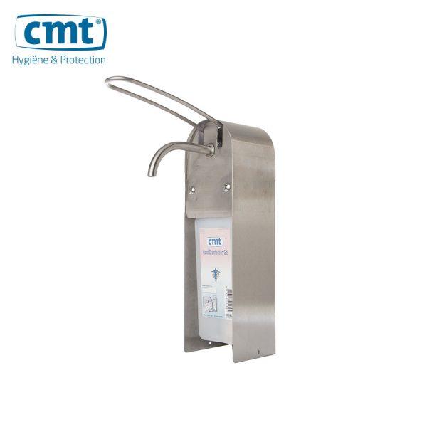 CMT Dispenser Zeep/Alcohol -