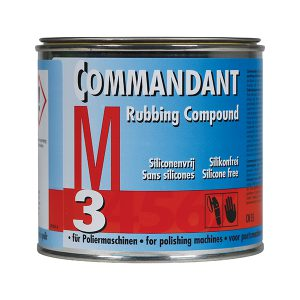 Commandant CM35 Rubber Compound M3