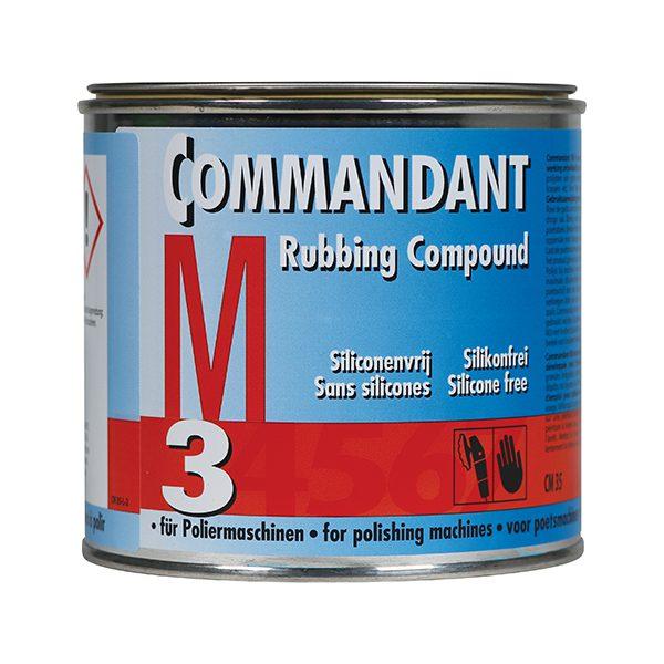 Commandant CM35 Rubber Compound M3