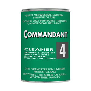 Commandant Cleaner 4 1kg