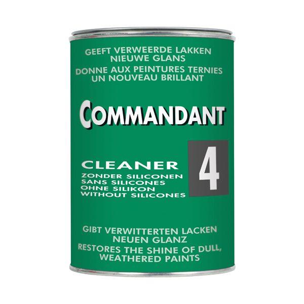 Commandant Cleaner 4 1kg