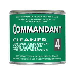 Commandant Cleaner 4 500g