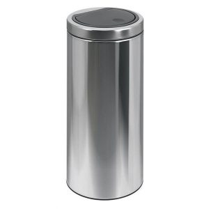 Touch bins
