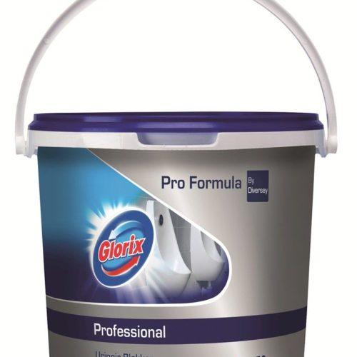 Glorix Pro Formula Urinoirtablet Citroen -