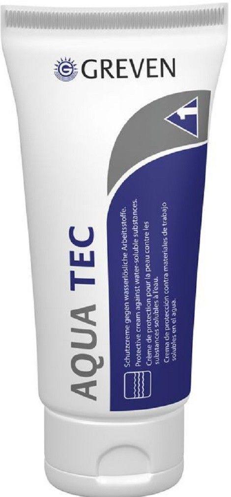 Greven Aqua Tec Huidbescherming Tube 100ml - 12984001  12984001
