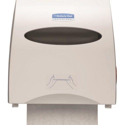 KC Handdoek Dispenser Slimroll - 11833