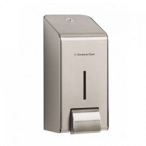 KC Professional Handreiniger Dispenser RVS -