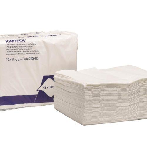 Kimtech Handdoekjes 1-laags -   7506