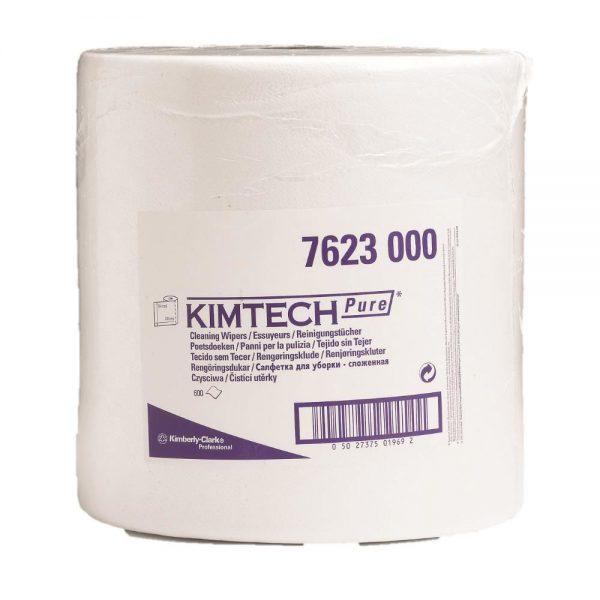 Kimtech Poetsdoek Pure 600 DK - 7623