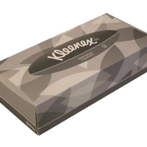 Kleenex Facial Tissues 2-laags -   8835