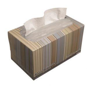 Kleenex Handdoek Ultra Soft -   1126