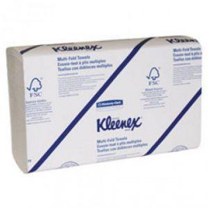Kleenex Handdoeken Multifold -   8201890