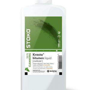 Kresto Huidreiniging Bitumen -