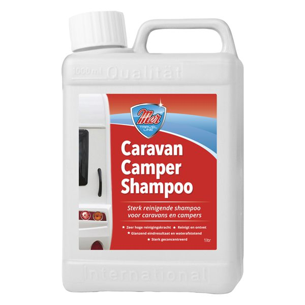 Mer Caravan Camper Shampoo 1 liter