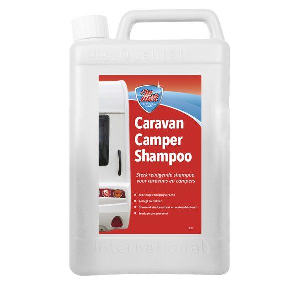 Mer Caravan Camper Shampoo 3 liter
