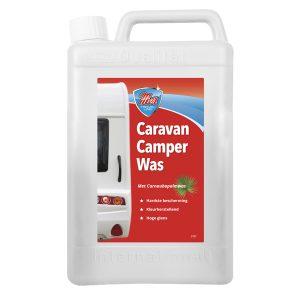 Mer Caravan Camper & Was 3 liter