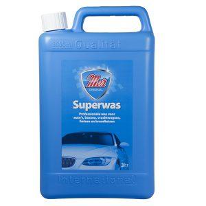 Mer Original Superwas 3 liter