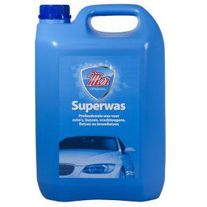 Mer Original Superwas 5 liter