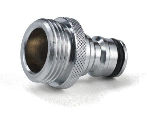 Nito Click 1/2 Nipple met Male BSP -   5964AA1