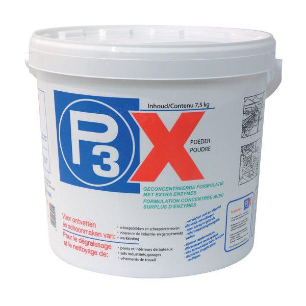 P3-X 1016546 Poeder 7