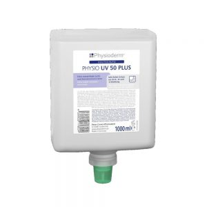 Physio zonnecrme UV50 Plus -