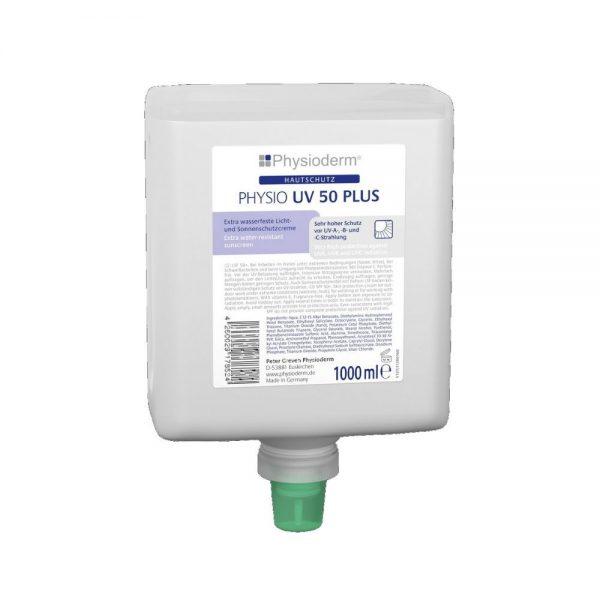 Physio zonnecrme UV50 Plus -