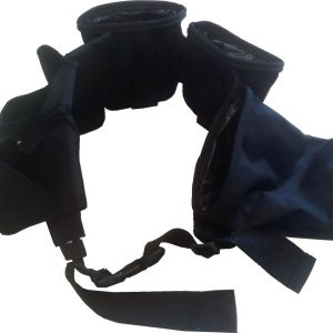 Quick & Easy Cleaning Belt -   713912