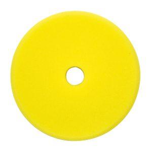 SONAX Polijstschijf geel 143mm Dual