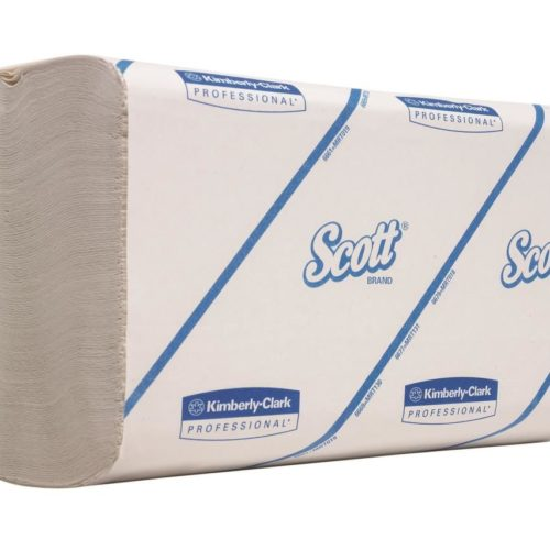 Scott Performance Handdoek i-vouw -   6659