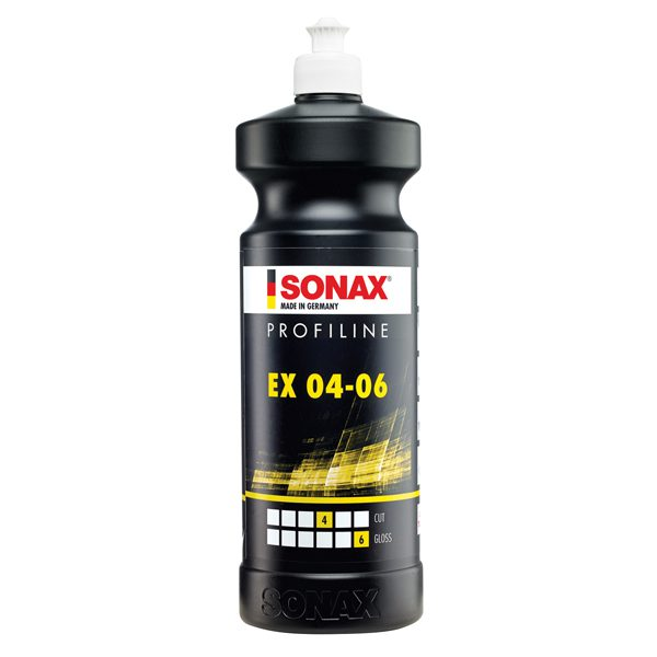 Sonax 02423000 Polijstpasta Profiine EX 04-06 1L