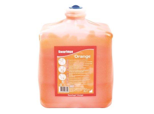 Swarfega Orange Handreiniger 2L -