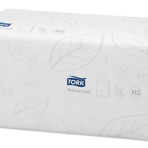 Tork Advanced Handdoek Z-vouw -   290163