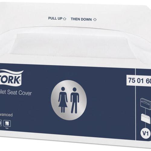 Tork Advanced Toiletbril Cover - 750160