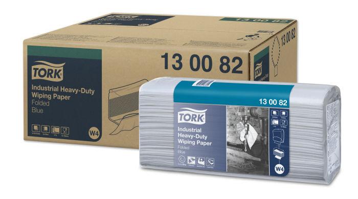 Tork Advanced Wiper Perf. 440 500 vel -   130082