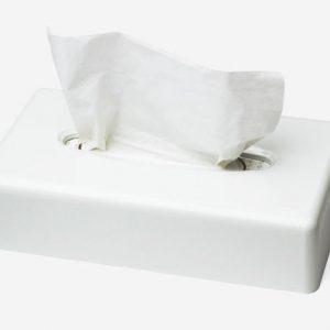 Tork Dispenser Facial Tissues - 270023