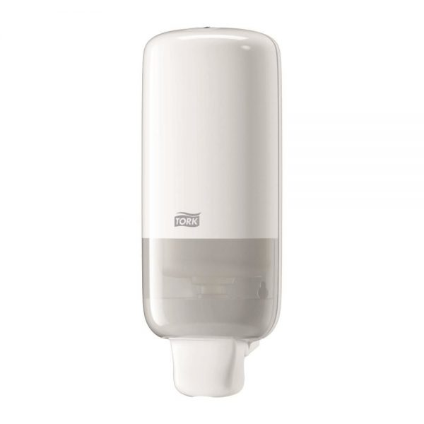 Tork Dispenser Foam Zeep Wit -
