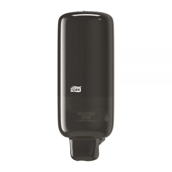 Tork Dispenser Foam Zeep Zwart -