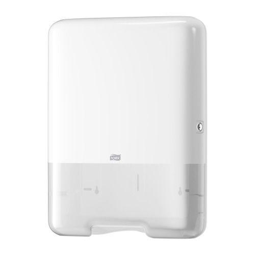 Tork Dispenser Handdoek Z-/C-vouw - 553000  553000