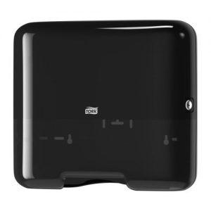 Tork Dispenser Handdoek Z-/C-vouw Mini - 553108  553108