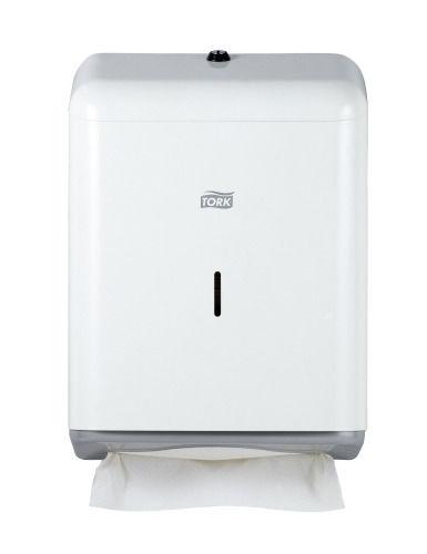 Tork Dispenser Handdoek Z/C-vouw - 208140