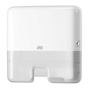Tork Dispenser Intergevouwen Handdoek - 552100  552100